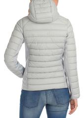 Barbour Murrelet Hooded Quilted Jacket