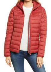 Barbour Murrelet Quilted Puffer Jacket