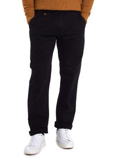 Barbour Neuston Regular Fit Twill Chino Pants