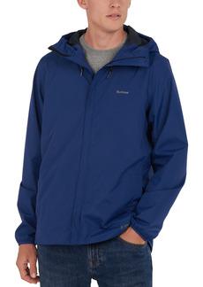 Barbour Oakwood Waterproof Hooded Jacket