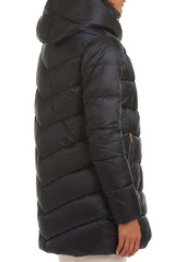 Barbour Orchy Hooded Puffer Jacket