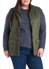 Barbour Otterburn Vest (Plus Size)