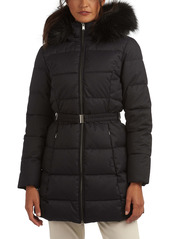 Barbour Oykel Hooded Puffer Jacket