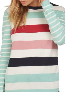 Barbour Padstow Cotton Striped Sweater