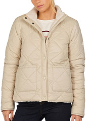 Barbour Whelk Quilted Jacket
