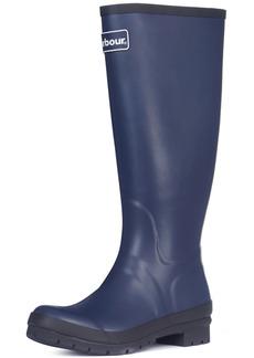 Barbour Women's Abbey Tall Rain Boots Women's Shoes