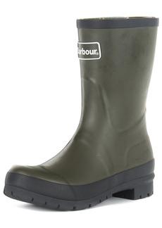 Barbour Women's Banbury Mid-Cut Rain Boots Women's Shoes