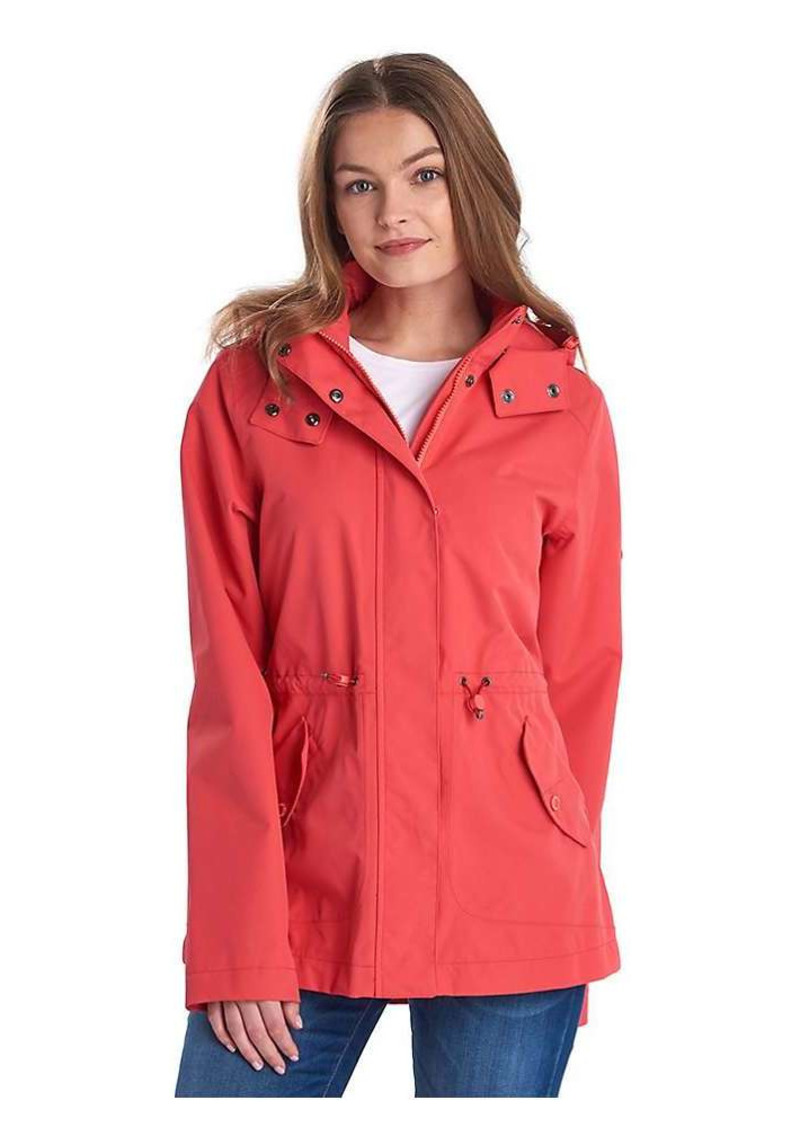 Barbour Women's Promenade Jacket