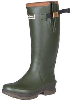 Barbour Women's Tempest Tall Rain Boots Women's Shoes