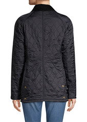 Barbour Beadnel Quilted Jacket