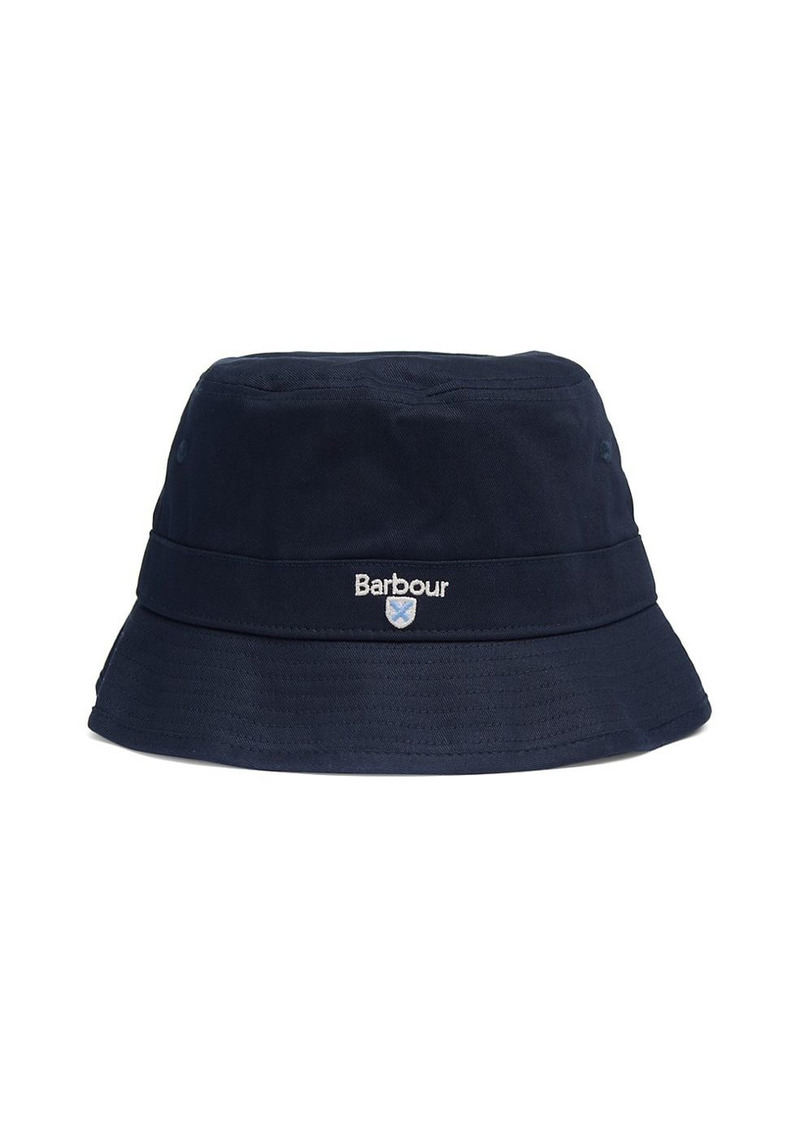 Barbour Canvas Bucket Hat