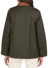 Barbour Christie Wax Jacket