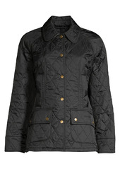 Barbour Core Essentials Beadnell Quilted Jacket
