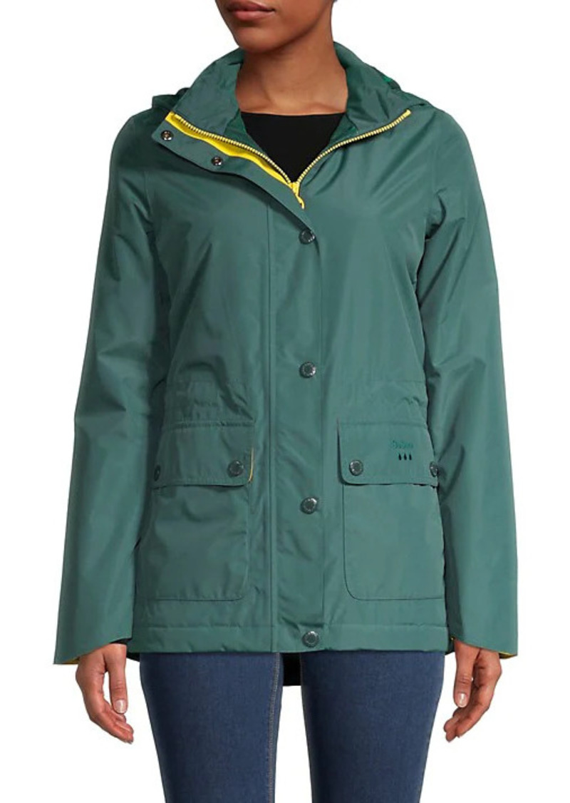 Barbour Crest Jacket