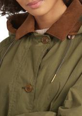 Barbour Delevingne Showerproof Jacket