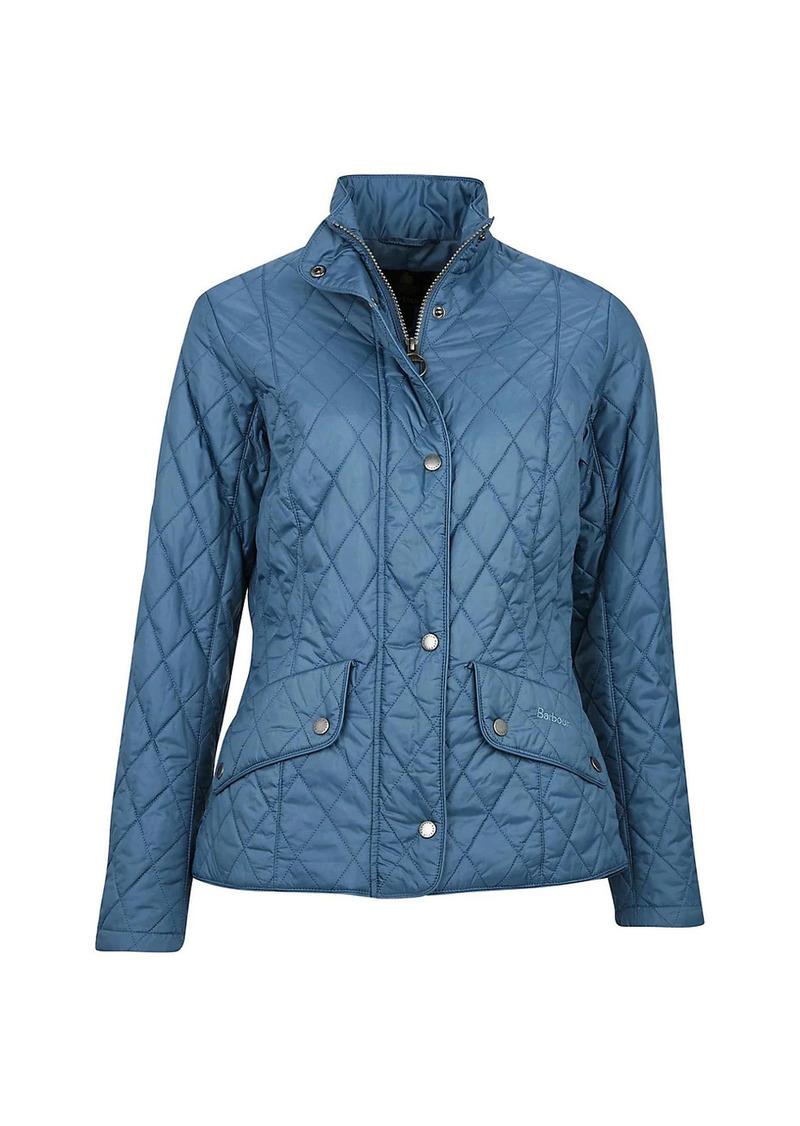 Barbour Flyweight Cavalry Quilt Jacket