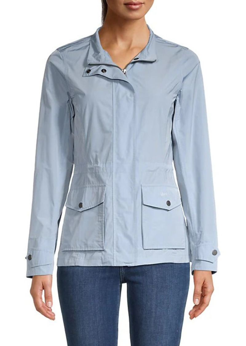 Barbour Lucie Sproof Jacket