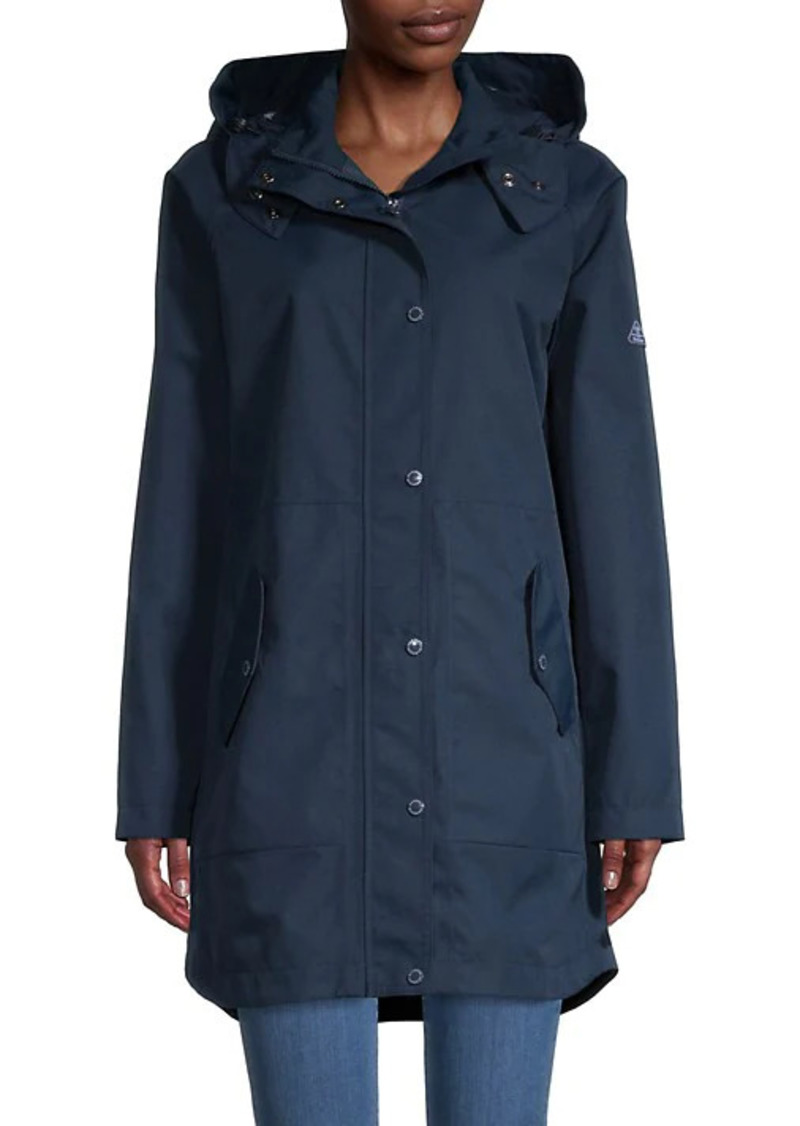 Barbour Mainlander Jacket