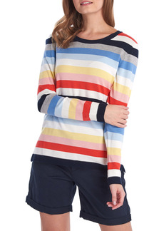 Barbour Seaview Stripe Sweater