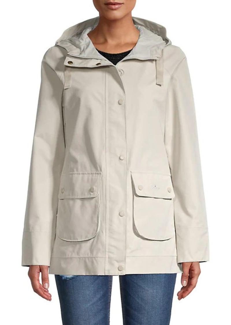 Barbour Thornfield Waterproof Hooded Jacket