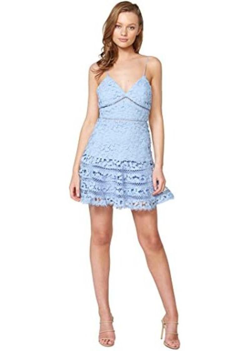 Bardot Agnes Lace Dress