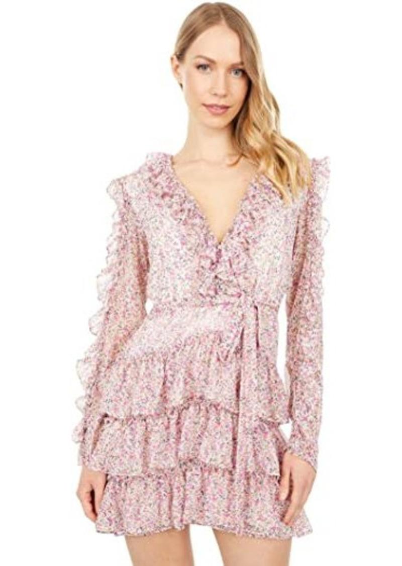 Bardot Alessia Floral Dress