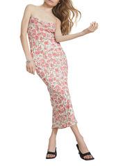 Bardot Alexa Floral Slipdress