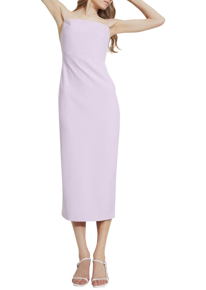 Bardot Jillian Square Neck Dress