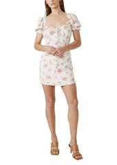 Bardot Lucinta Floral Dress