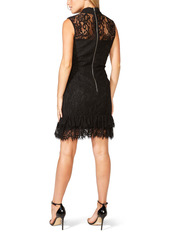 Bardot Tyana Lace Minidress