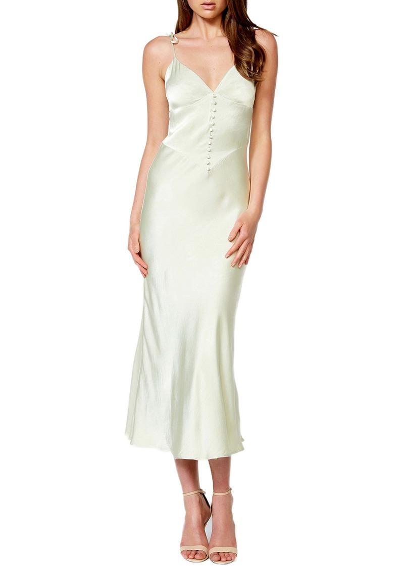 Bardot Zelda Slip Dress