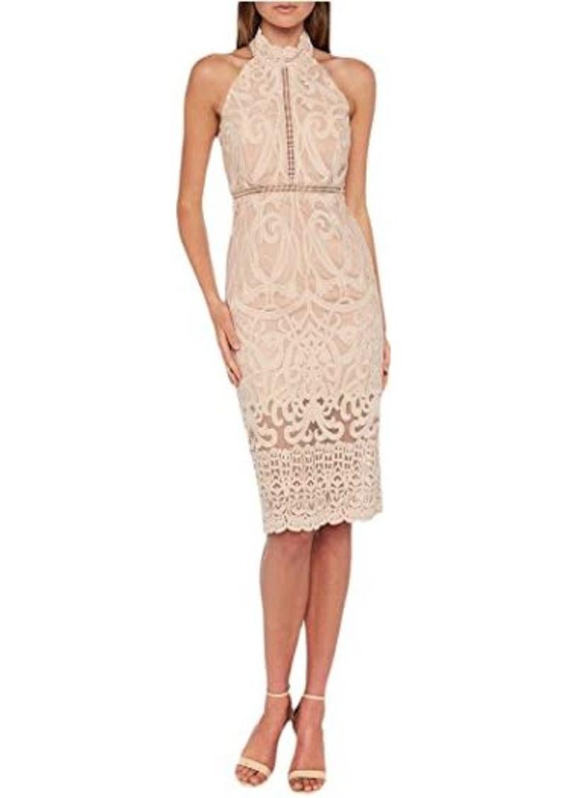 Bardot Hana Lace Dress