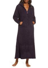 Barefoot Dreams® CozyChic® Hooded Zip Robe