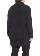 Barefoot Dreams® CozyChic Lite® Circle Cardigan (Plus Size)