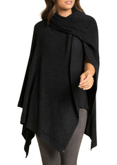 Barefoot Dreams® CozyChic Lite® Ribbed Travel Wrap