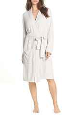 Barefoot Dreams® CozyChic™ Ribbed Robe