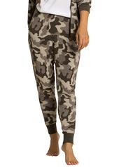 Barefoot Dreams® CozyChic® Ultra Lite Camo Jogger Pants