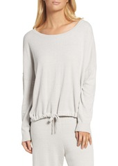 Barefoot Dreams® Cozychic Ultra Lite® Lounge Pullover