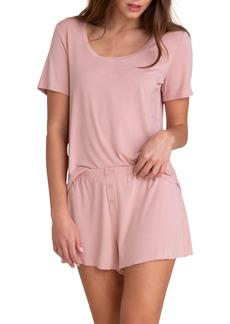 Barefoot Dreams® Luxe Jersey Short Pajamas