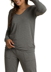 Barefoot Dreams® Malibu Collection Luxe Lounge Hoodie