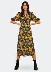ba&sh Babeth Dress - 2 - Also in: 1, 3, 0