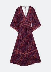 ba&sh Baby Maxi Dress - 3 - Also in: 0, 1, 2