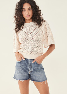 Ba&sh Claire Sweater