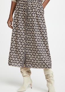 Ba&sh Cylia Skirt