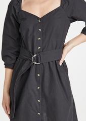 Ba&sh Cyrielle Dress