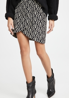 Ba&sh Iliade Skirt