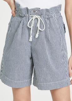 Ba&sh Osiris Shorts