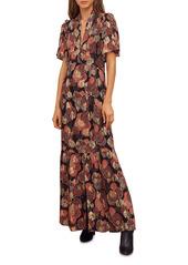 ba&sh Printed Dress