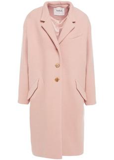 Ba&sh Woman Boris Wool-blend Coat Blush