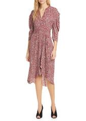 ba&sh Chelsea Floral Dress
